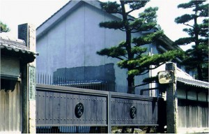 久保田酒造 店舗