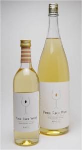 田嶋酒造 ライスワイン 2本