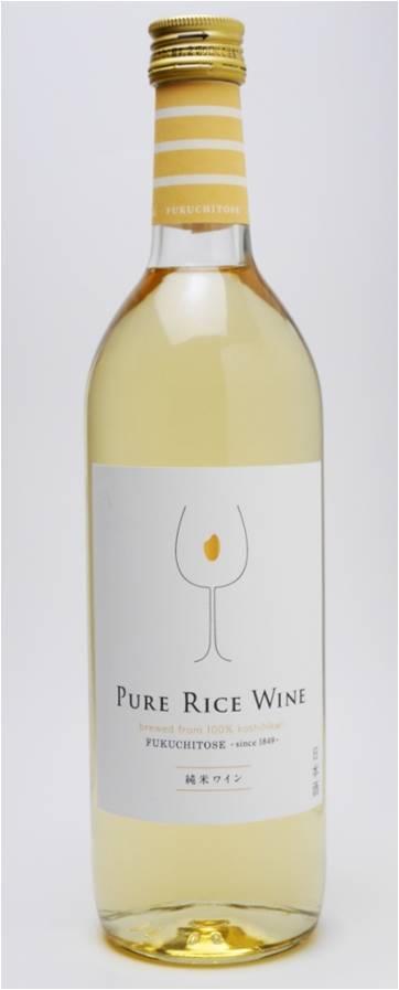 田嶋酒造 ライスワイン